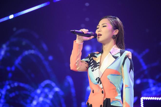 Hoàng Thùy Linh, Hương Tràm, Đức Phúc lần đầu cùng khoe giọng ngọt ngào - Ảnh 6.