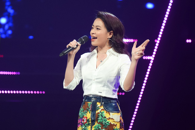 Hoàng Thùy Linh, Hương Tràm, Đức Phúc lần đầu cùng khoe giọng ngọt ngào - Ảnh 5.