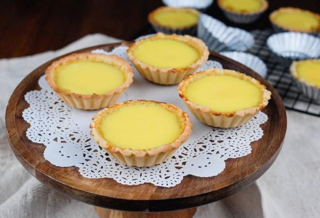 Công thức thần thánh làm bánh tart trứng kiểu Hong Kong - Ảnh 7.