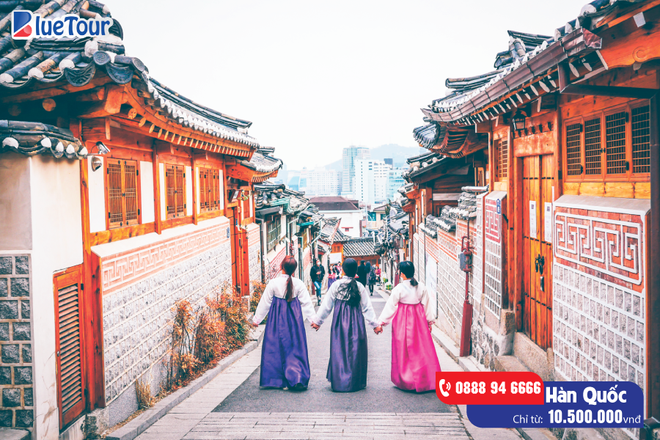 Hàn Quốc, Nhật Bản – điểm đến không thể bỏ qua của những tín đồ du lịch hè này - Ảnh 1.