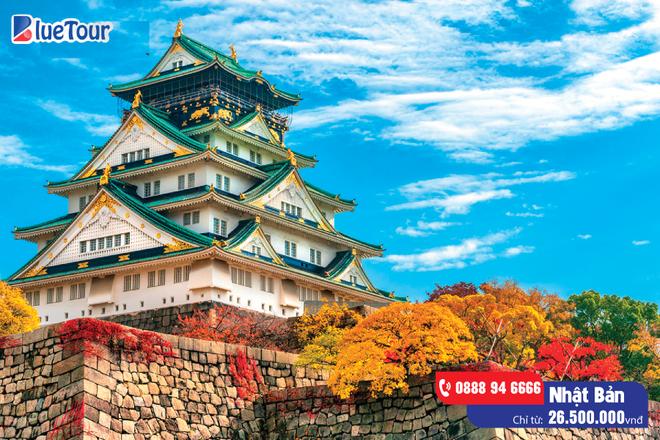 Hàn Quốc, Nhật Bản – điểm đến không thể bỏ qua của những tín đồ du lịch hè này - Ảnh 3.