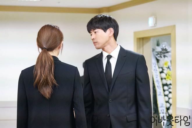 Xuất hiện bạn gái cũ khí chất nhất màn ảnh Hàn - Ảnh 5.