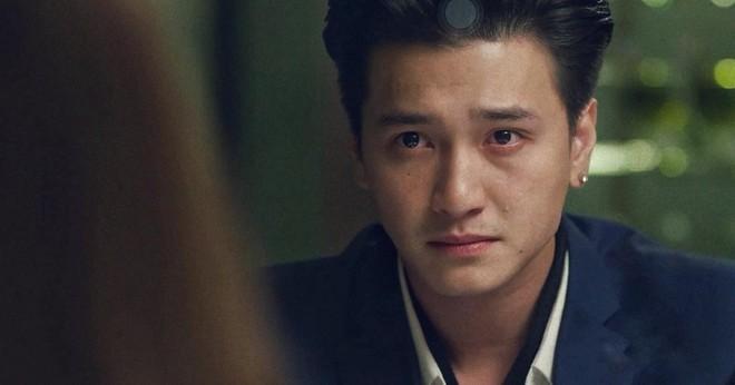 Huỳnh Anh khẳng định từng được mời vào vai nam chính Hậu Duệ Mặt Trời, nhưng sau đó NSX đổi diễn viên mà không thông báo - Ảnh 5.