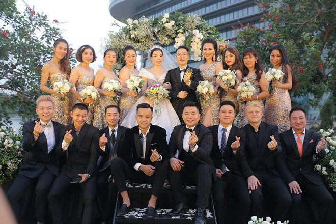 Sau đám cưới cổ tích, doanh nhân chuyển giới tiết lộ về màn cầu hôn cực kì giản dị - Ảnh 10.