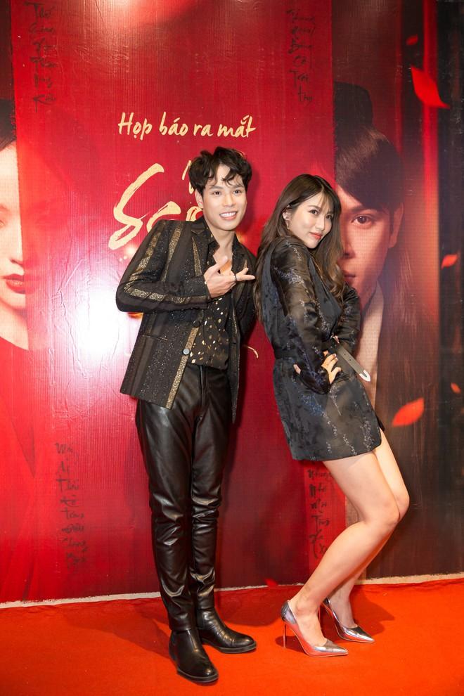 JayKii chính thức lên tiếng về ồn ào đạo nhạc của Dương Khắc Linh - Trịnh Thăng Bình - Ảnh 6.