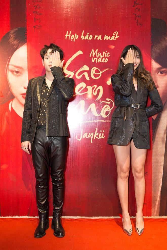 JayKii chính thức lên tiếng về ồn ào đạo nhạc của Dương Khắc Linh - Trịnh Thăng Bình - Ảnh 7.
