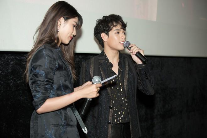 JayKii chính thức lên tiếng về ồn ào đạo nhạc của Dương Khắc Linh - Trịnh Thăng Bình - Ảnh 5.