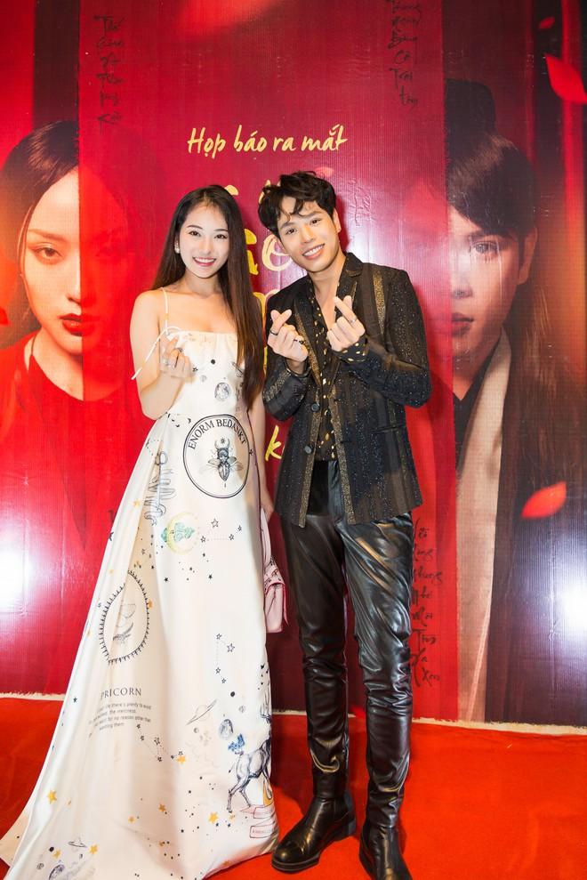 JayKii chính thức lên tiếng về ồn ào đạo nhạc của Dương Khắc Linh - Trịnh Thăng Bình - Ảnh 9.