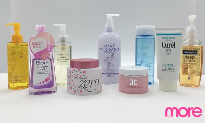 Thử nghiệm 9 sản phẩm tẩy trang phổ biến: Có loại làm sạch hoàn toàn, có loại lại gây thất vọng - Ảnh 1.