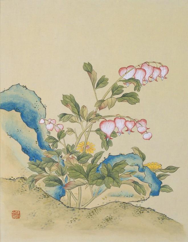Cuộc đời lẫy lừng của nữ danh họa tài hoa bậc nhất, được in hình lên tờ tiền mệnh giá cao nhất của Hàn Quốc - Ảnh 4.