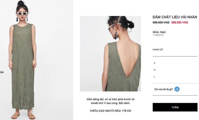 18 items dễ mặc, trendy giá từ 149k - 499k đáng mua nhất trong đợt sale lớn nhất năm của Zara Việt Nam - Ảnh 7.