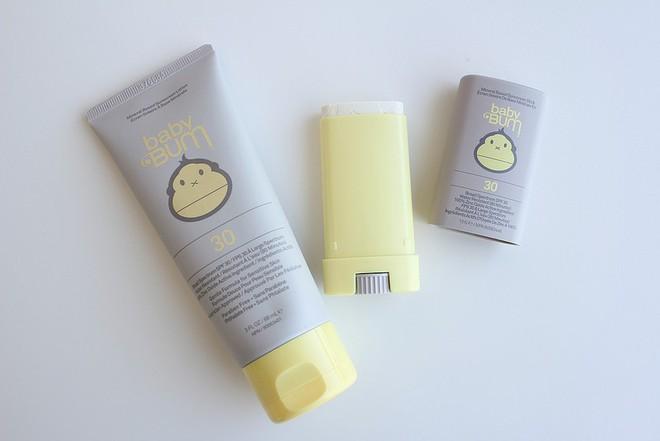 9 loại kem chống nắng dành cho trẻ em, nàng nào da nhạy cảm cũng dùng được vì rất lành tính - Ảnh 10.