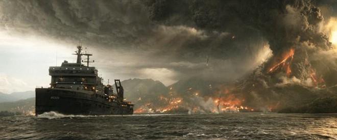 Vén màn bí mật đại phim trường hoành tráng trong bom tấn Thế giới khủng long - Ảnh 5.