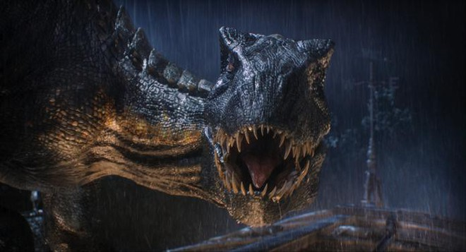 Vén màn bí mật đại phim trường hoành tráng trong bom tấn Thế giới khủng long - Ảnh 7.