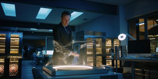 Vén màn bí mật đại phim trường hoành tráng trong bom tấn Thế giới khủng long - Ảnh 10.