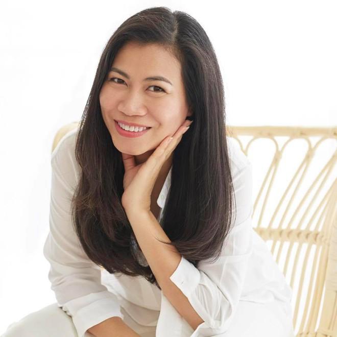 Mẹ Xu Sim: Chọn trường cho con, không có trường tốt nhất, chỉ có trường vừa sức và phù hợp - Ảnh 1.