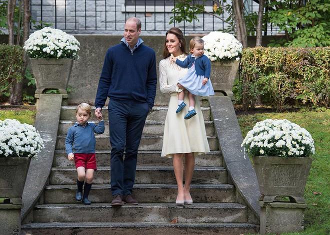 Tiết lộ một số nét đặc biệt trong lễ rửa tội của Hoàng tử Louis sắp diễn ra - Ảnh 6.