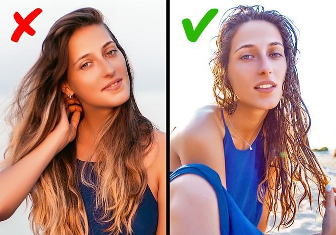 5 mẹo vặt cực hay ho giúp chị em luôn giữ được ngoại hình hoàn hảo, cho dù trời có nắng nóng như đổ lửa - Ảnh 4.