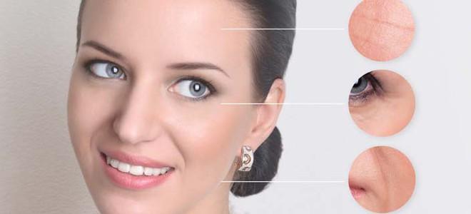 6 nguyên nhân gây ra nếp nhăn không liên quan đến tuổi tác - Ảnh 8.