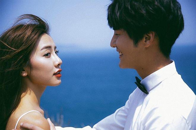 Bộ ảnh cưới đẹp mê đang khuấy đảo MXH: Thần thái quá đỗi tự nhiên, tình và mãn nguyện - Ảnh 21.