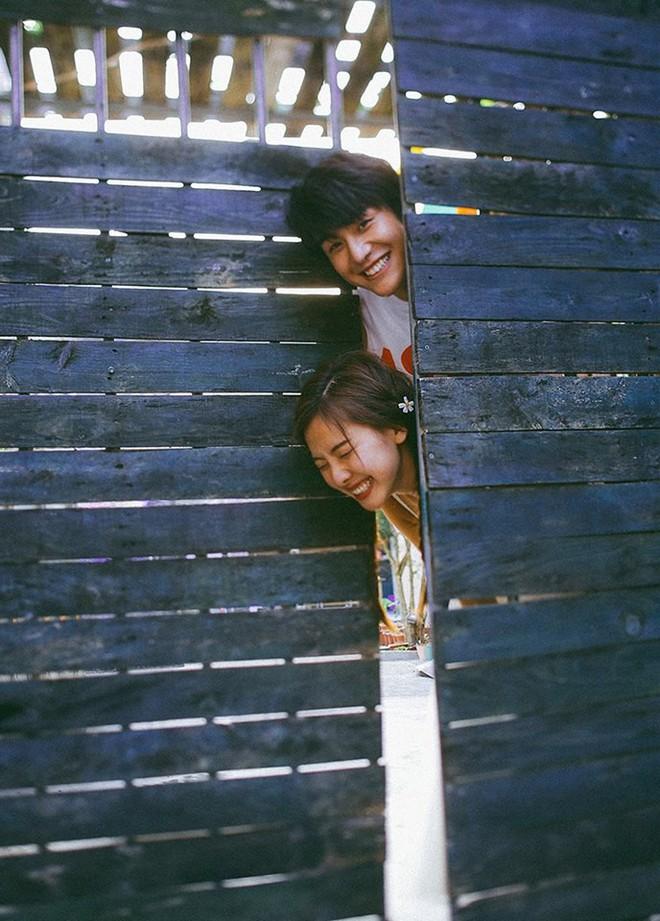 Bộ ảnh cưới đẹp mê đang khuấy đảo MXH: Thần thái quá đỗi tự nhiên, tình và mãn nguyện - Ảnh 22.