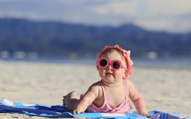 Đây là những điều mọi cha mẹ cần biết để đảm bảo an toàn cho bé khi đi biển - Ảnh 5.