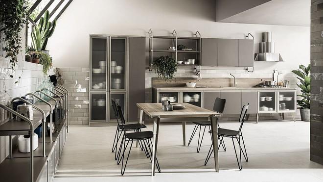 Nhà bếp đẹp thế này thì bạn sẽ bất chấp ở trong đó cả ngày mà chẳng ngại nắng nóng - Ảnh 7.