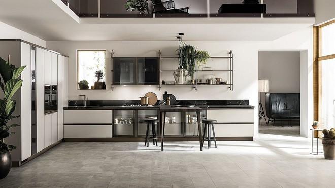 Nhà bếp đẹp thế này thì bạn sẽ bất chấp ở trong đó cả ngày mà chẳng ngại nắng nóng - Ảnh 8.