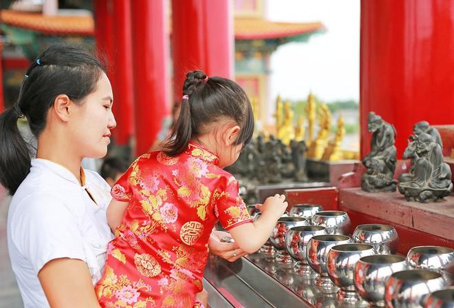 Bí mật của hệ thống giáo dục phương Đông giúp nuôi dạy những đứa trẻ tài năng - Ảnh 2.