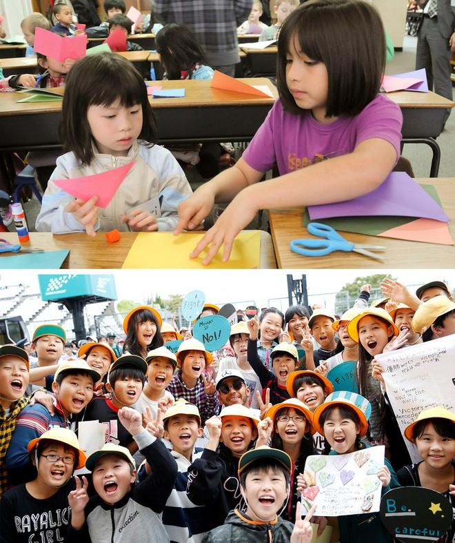 Bí mật của hệ thống giáo dục phương Đông giúp nuôi dạy những đứa trẻ tài năng - Ảnh 3.