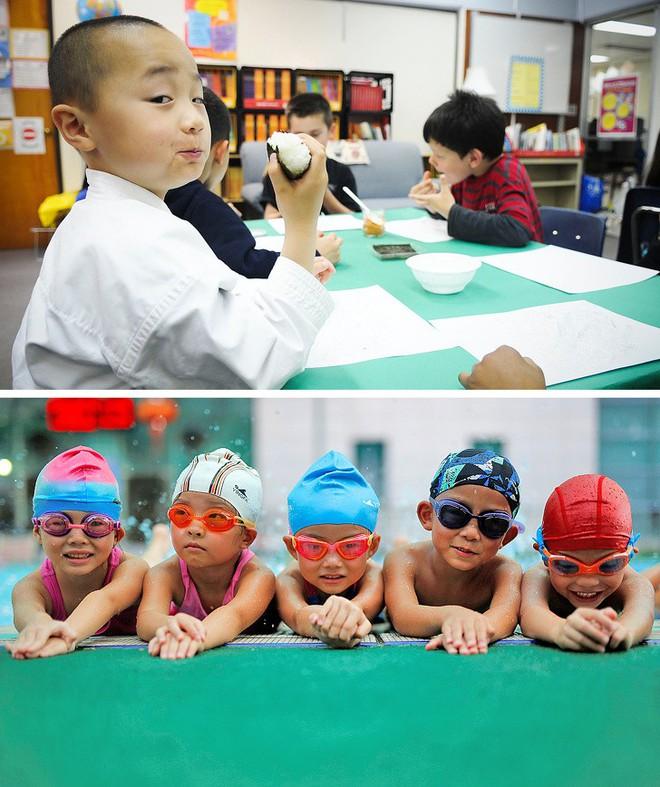 Bí mật của hệ thống giáo dục phương Đông giúp nuôi dạy những đứa trẻ tài năng - Ảnh 4.