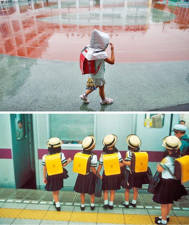 Bí mật của hệ thống giáo dục phương Đông giúp nuôi dạy những đứa trẻ tài năng - Ảnh 5.