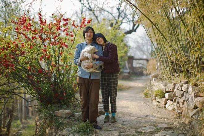 Ngôi nhà bình dị với cuộc sống đầy ắp yêu thương của cặp vợ chồng trẻ bỏ công việc lương cao về quê sinh sống - Ảnh 3.