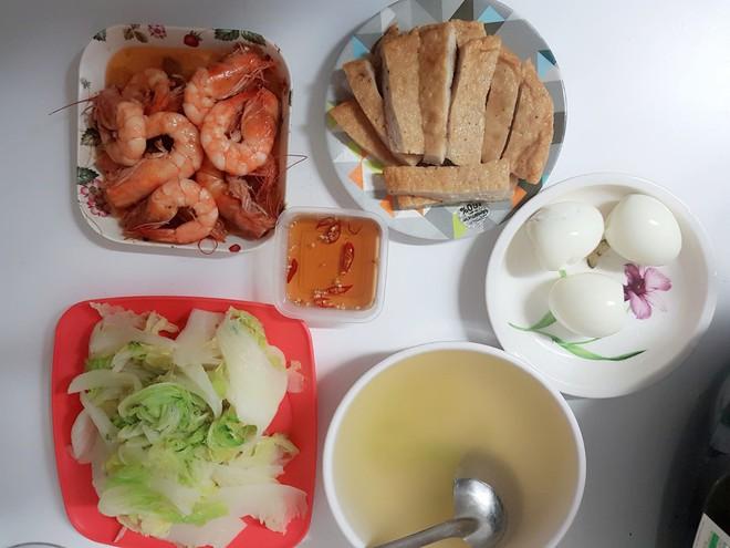 Mẹ Việt ở Hàn tiết lộ bí quyết chi tiêu tháng thu nhập gần 100 triệu chỉ tiêu hết 25 triệu mà vẫn ăn uống thả ga - Ảnh 9.