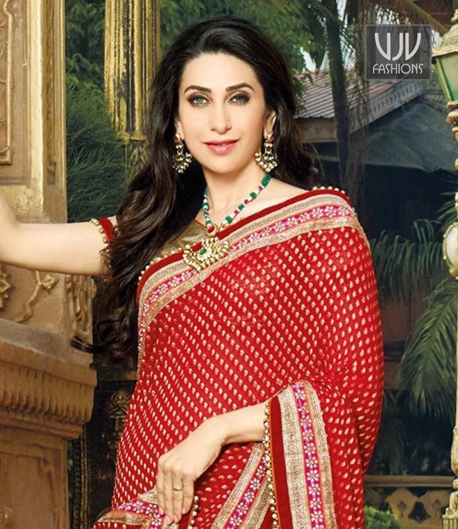 Bi kip tre mai khong gia cua dien vien Karishma Kapoor: Tat ca nho vao che do an nay!