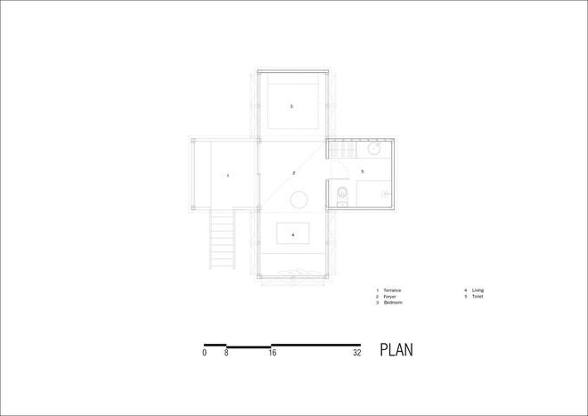 Để xây dựng ngôi nhà này, chủ nhân đã phải chờ đợi suốt 30 năm để có thể hoàn thiện ước mơ của mình - Ảnh 8.