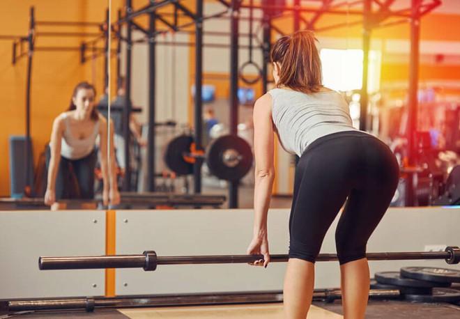 Giảm 40kg trong 9 tháng, cô gái 100kg đã chăm chỉ tập những bài tập này, ai muốn giảm cân cũng nên tham khảo - Ảnh 5.