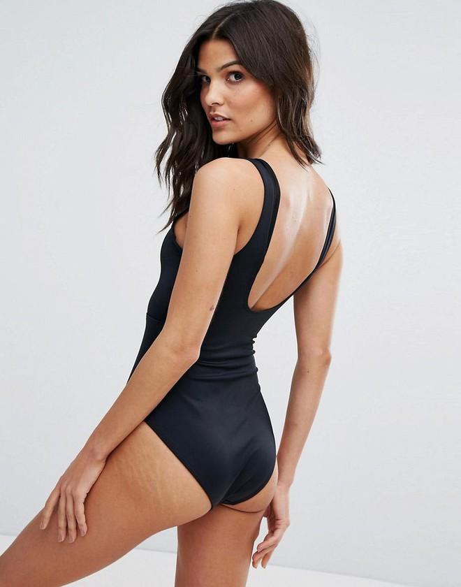 Đăng ảnh người mẫu còn nguyên vết rạn da, hãng thời trang được khen hết lời bởi sự tôn trọng vẻ đẹp của phụ nữ - Ảnh 5.