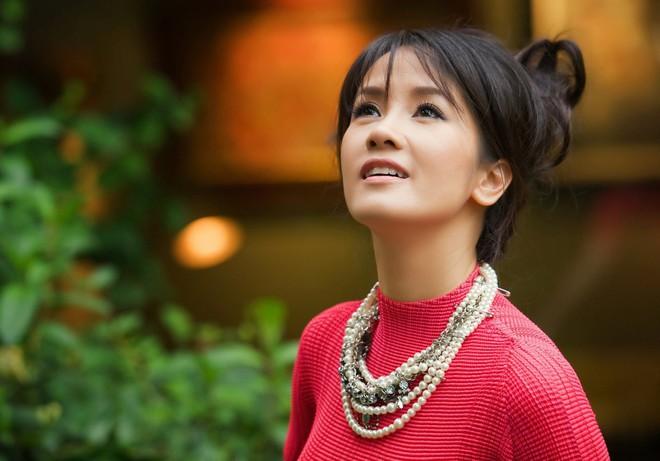 Bộ tứ Diva nhạc Việt: Kẻ lận đận đôi ba lần lỡ dở, người hạnh phúc với tổ ấm xứ cờ hoa - Ảnh 1.