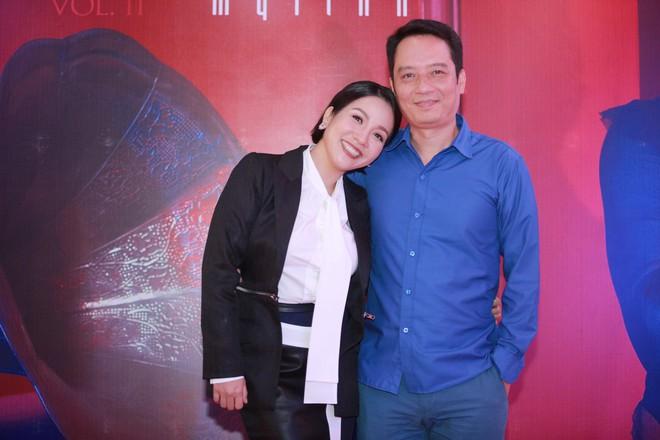 Bộ tứ Diva nhạc Việt: Kẻ lận đận đôi ba lần lỡ dở, người hạnh phúc với tổ ấm xứ cờ hoa - Ảnh 10.