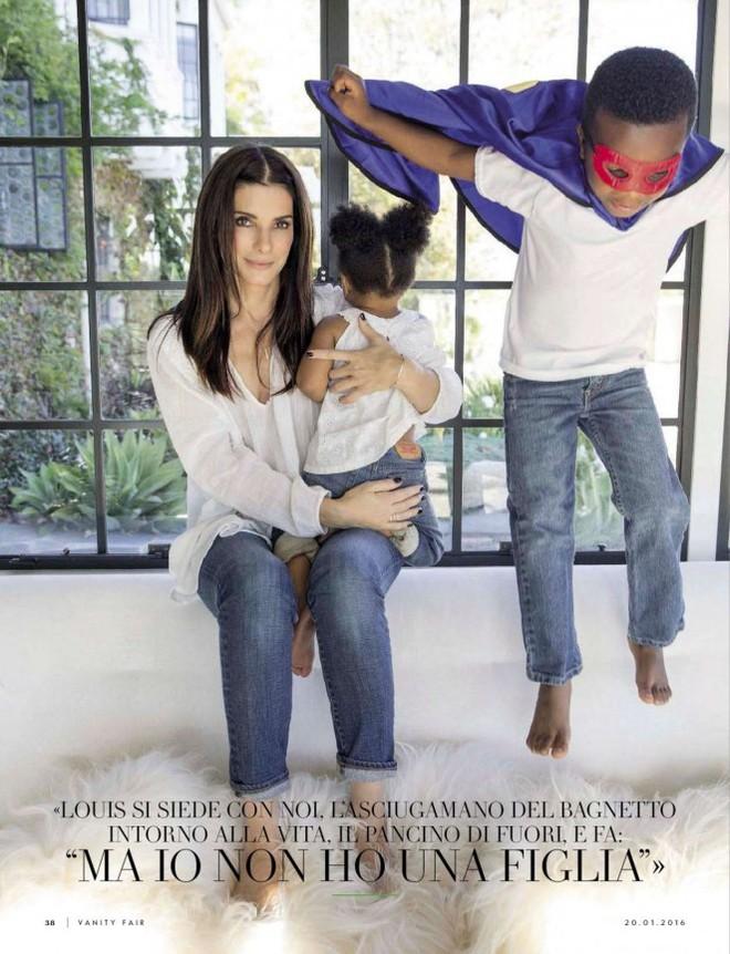 Mỹ nhân đẹp nhất thế giới Sandra Bullock: Cú sốc bị lạm dụng tình dục và nỗi đau của người đàn bà bị chồng phản bội - ảnh 7