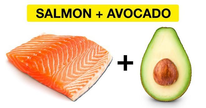 10 cách kết hợp thực phẩm không chỉ tăng tốc độ giảm cân của bạn mà còn giúp bạn khỏe mạnh - Ảnh 8.
