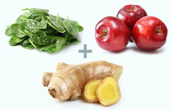 10 cách kết hợp thực phẩm không chỉ tăng tốc độ giảm cân của bạn mà còn giúp bạn khỏe mạnh - Ảnh 3.