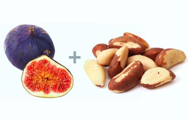 10 cách kết hợp thực phẩm không chỉ tăng tốc độ giảm cân của bạn mà còn giúp bạn khỏe mạnh - Ảnh 4.