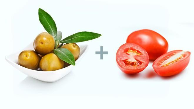10 cách kết hợp thực phẩm không chỉ tăng tốc độ giảm cân của bạn mà còn giúp bạn khỏe mạnh - Ảnh 6.