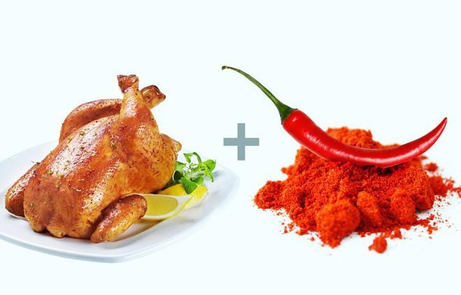 10 cách kết hợp thực phẩm không chỉ tăng tốc độ giảm cân của bạn mà còn giúp bạn khỏe mạnh - Ảnh 9.
