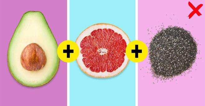 10 cách kết hợp thực phẩm không chỉ tăng tốc độ giảm cân của bạn mà còn giúp bạn khỏe mạnh - Ảnh 11.