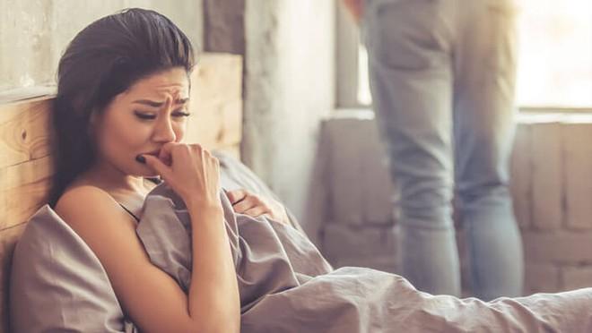 Tâm sự đẫm nước mắt của người vợ có chồng ngoại tình: Chồng tôi có gia đình thứ 2 chỉ cách tôi 5km - Ảnh 2.