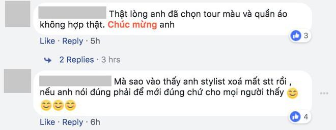 Đăng đàn tố Minh Hằng nhưng chính stylist Travis Nguyễn lại đang bị cư dân mạng ném đá - Ảnh 3.