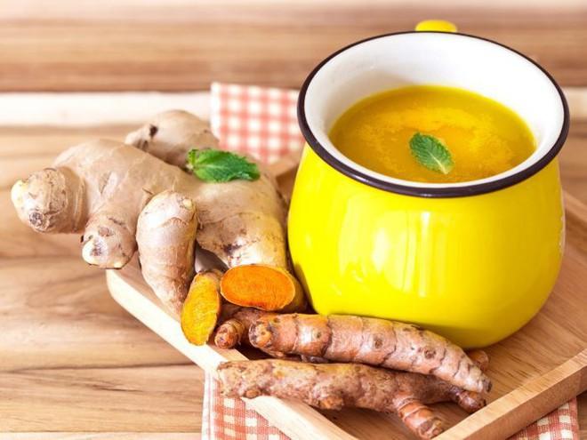 10 loại thực phẩm giúp bạn sống sót qua những ngày đèn đỏ đáng ghét - Ảnh 5.